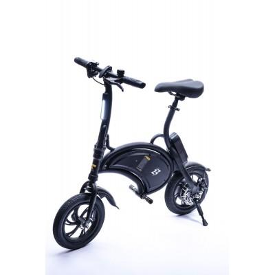 Ciclo E-Bike ZEECLO B210...