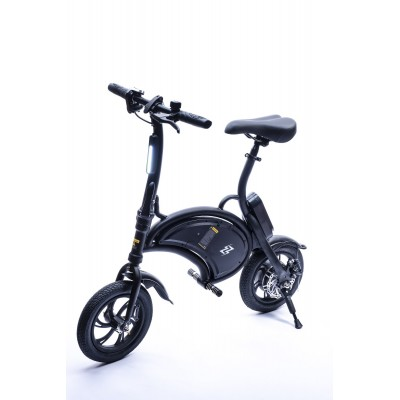 Ciclo E-Bike ZEECLO B210