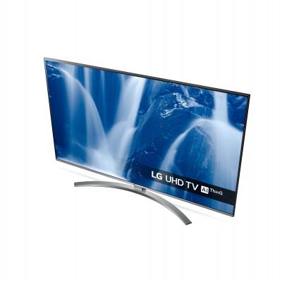TV LED LG 55UM7610 4K IA