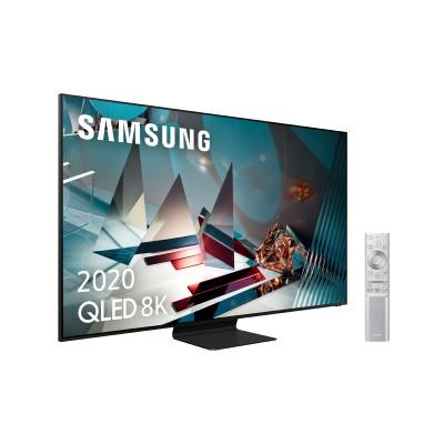 TV QLED SAMSUNG QE75Q800T...