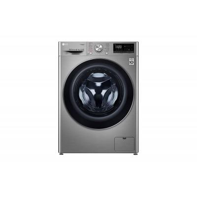 Lavasecadora LG F4DN408S2T