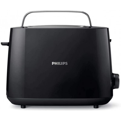 Tostador PHILIPS HD2581 Negro