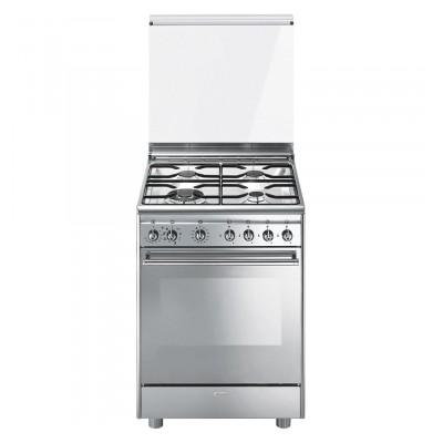Cocina  SMEG CX68MDS8