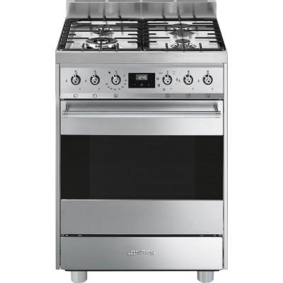 Cocina  SMEG C6GMX9