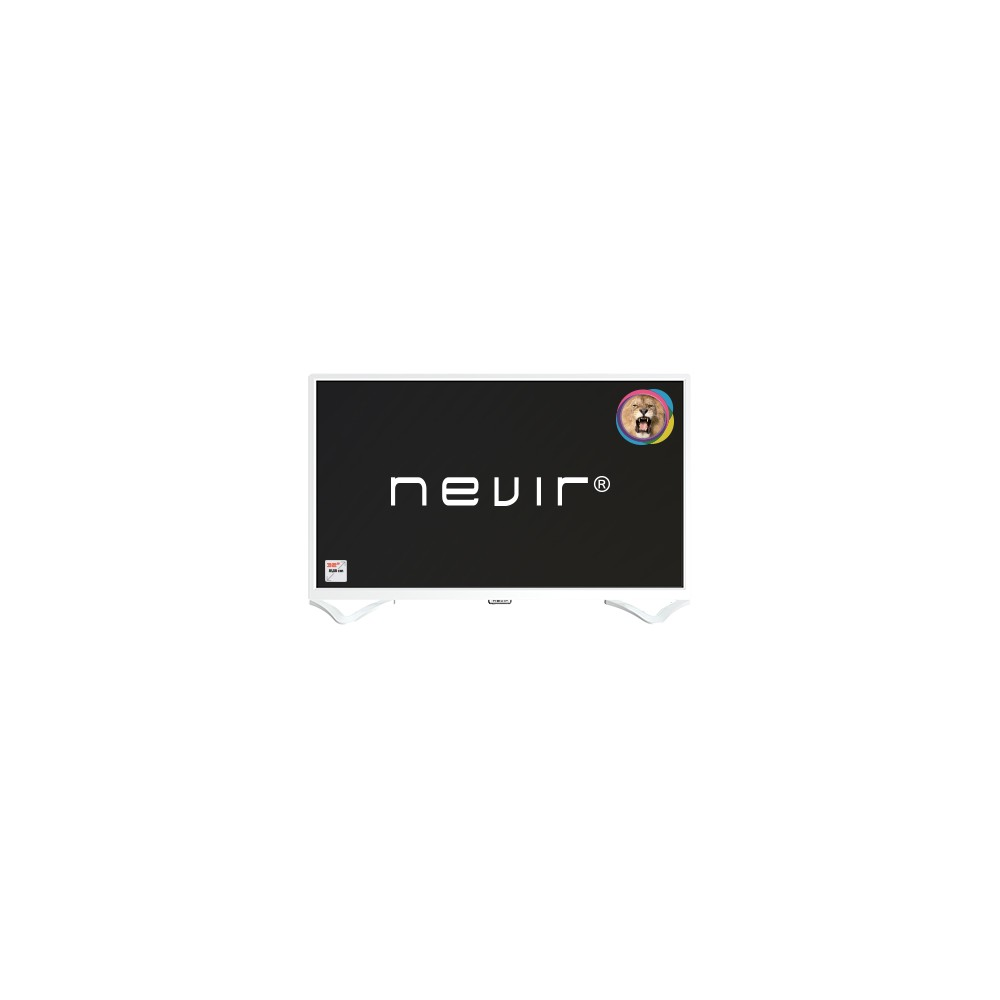 TV LED NEVIR NVR-7706-32D2-B