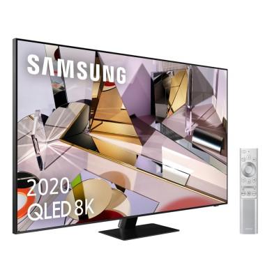 TV QLED SAMSUNG QE55Q700T