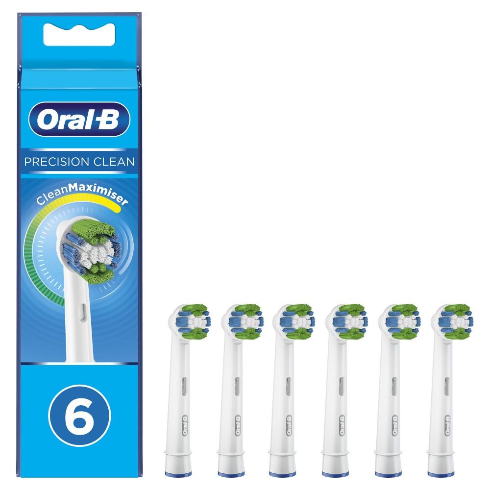 Cabezal cepillo ORAL-B EB206FFS