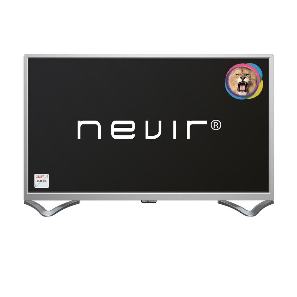 TV LED NEVIR NVR7706